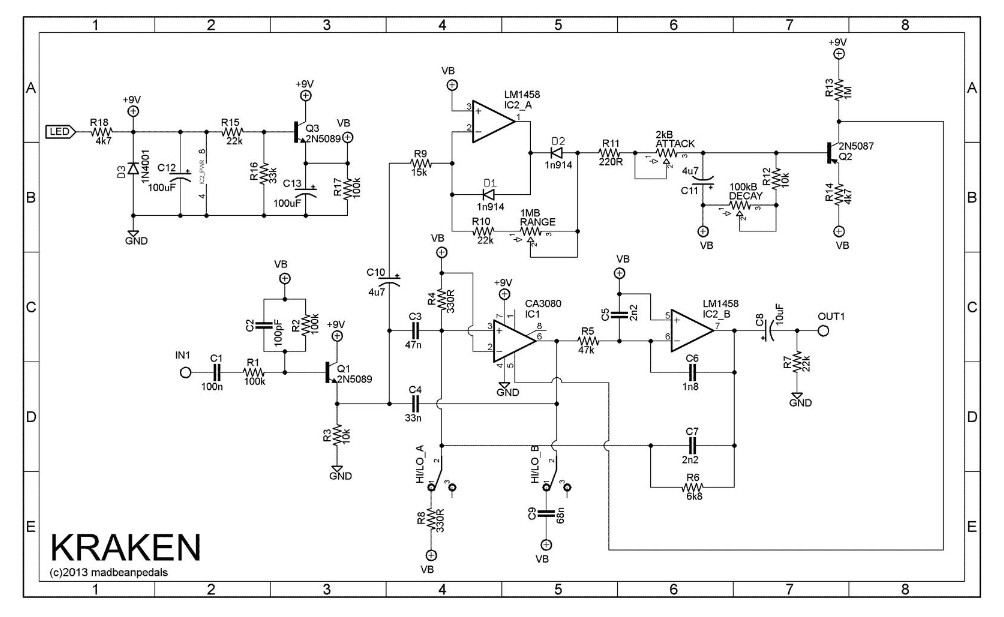 kraken schematic index of fuzz Mutron Rack at creativeand.co