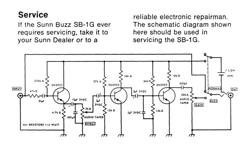 sunnbuzz schematic index of fuzz  at bayanpartner.co